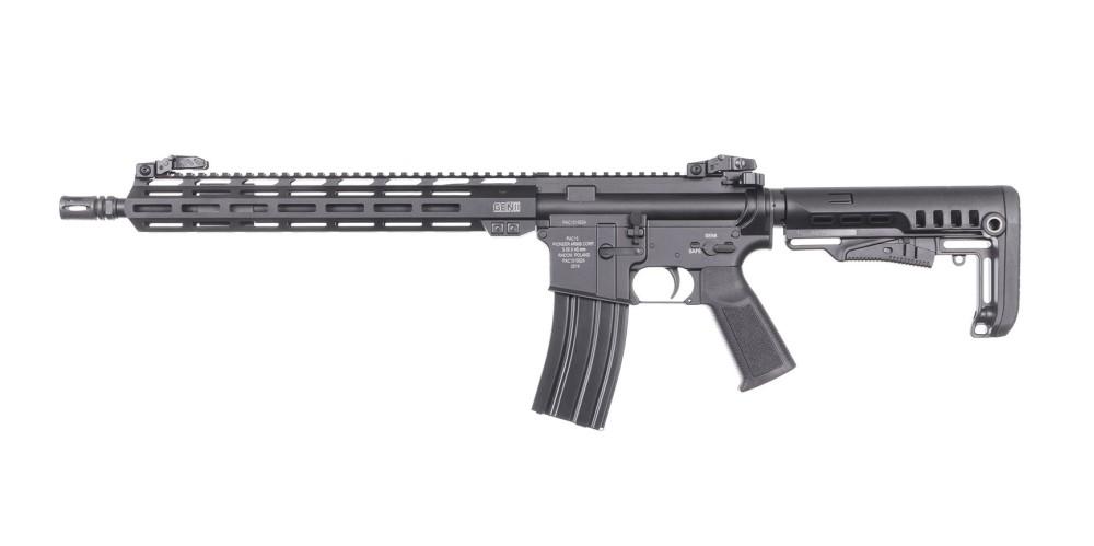 """Karabinek PAC15 14.5"""" – 5.56 x 45 mm"""