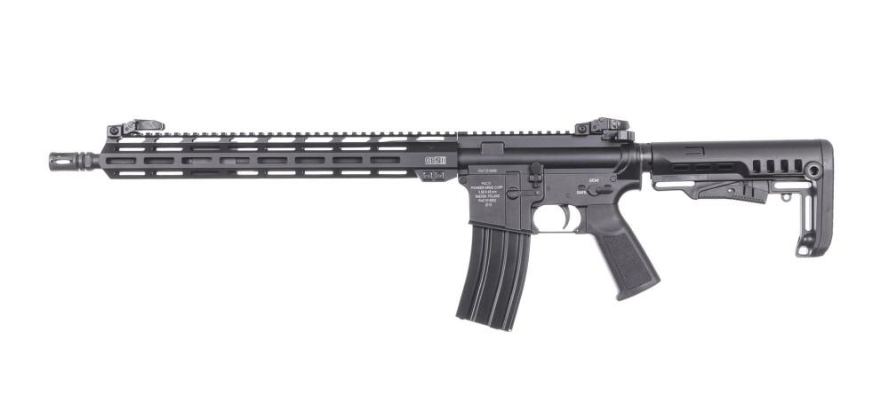 """Karabinek PAC15 16"""" – 5.56 x 45 mm"""