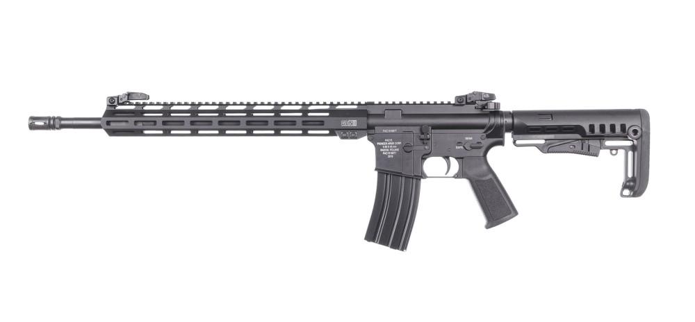 """Karabinek PAC15 18"""" – 5.56 x 45 mm"""