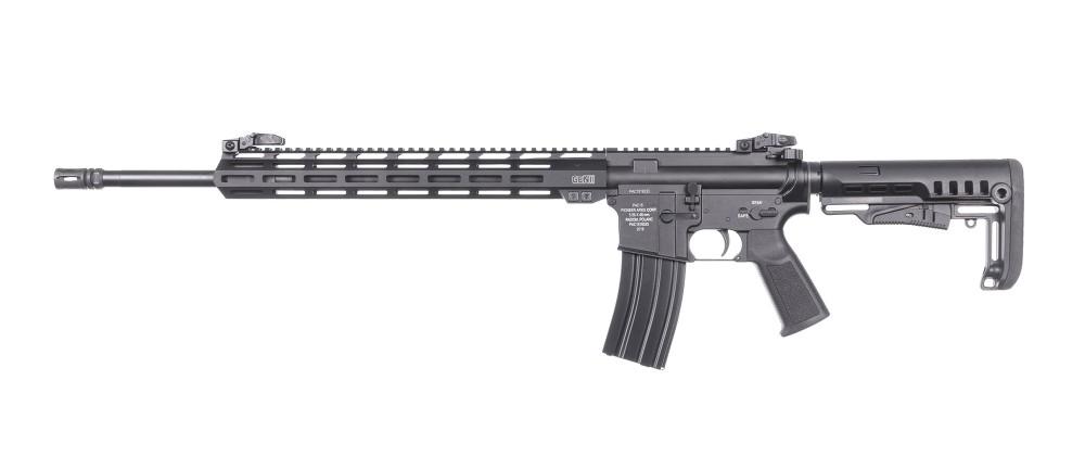 """Karabinek PAC15 20"""" – 5.56 x 45 mm"""